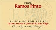 20YO Quinta do Bom Retiro Tawny Port
