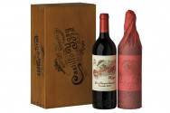 Castillo Ygay 2 Bottle Winchester Box