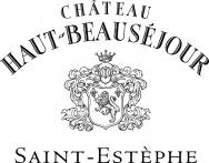 Château Haut-Beauséjour Logo