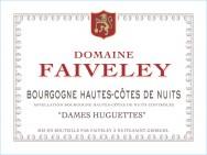Bourgogne HautesCotes de Nuits