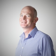 Guy Cliffe — Sales Manager, North & Scotland
