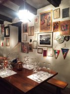 The Cellar Tasting Room