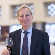 Mark Bingley MW — Fine Wine Director
