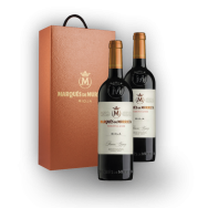 Reserva 2 Bottle Luxury Gift Pack