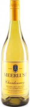 Chardonnay 2016 — Meerlust Estate