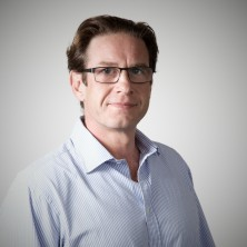 Richard Billett — Managing Director