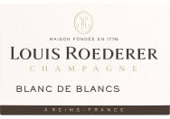 Louis Roederer Blanc de Blancs