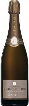 Brut Vintage 2009 — Champagne Louis Roederer