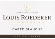 Louis Roederer Carte Blanche NV