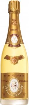 Cristal Brut 2006 — Champagne Louis Roederer