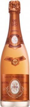Cristal Rosé 2007 — Champagne Louis Roederer