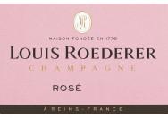 Louis Roederer Rosé Vintage