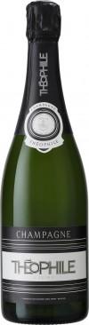 Théophile Brut NV — Champagne Théophile