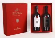 Zisola Twin Gift Box