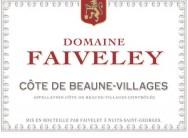 Cote de Beaune-Villages