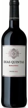 Duas Quintas Tinto 2012 — Duas Quintas