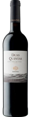 Duas Quintas Reserva 2009 — Duas Quintas
