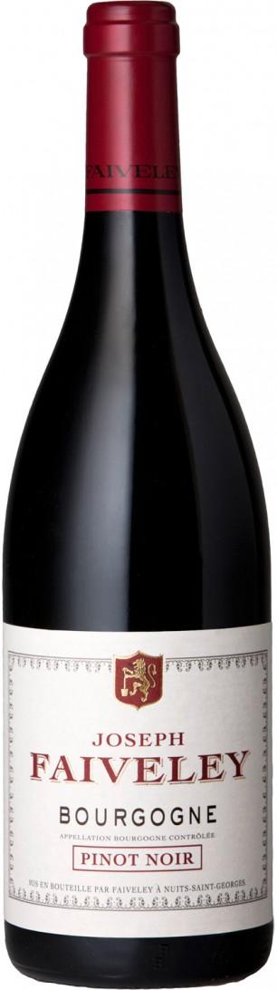 Bourgogne Pinot Noir 2011 — Domaine Faiveley