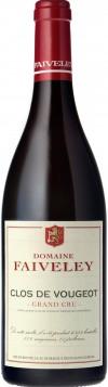 Clos-de-Vougeot 2001 — Domaine Faiveley