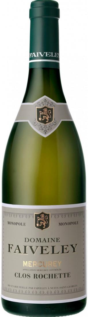"""Mercurey """"Clos Rochette"""" Domaine Faiveley, Monopole 2015 — Domaine Faiveley"""
