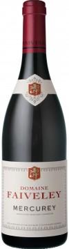 Mercurey Rouge Vieilles Vignes 2017 — Domaine Faiveley