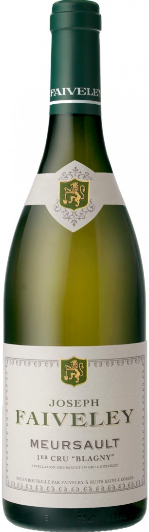 """Meursault """"Blagny"""" 2009 — Domaine Faiveley"""