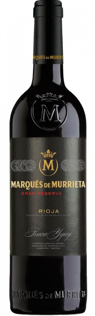 Marqués de Murrieta Gran Reserva 2007 — Marqués de Murrieta