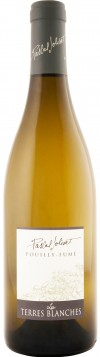 Pouilly-Fumé 'Terres Blanches' 2013 — Pascal Jolivet