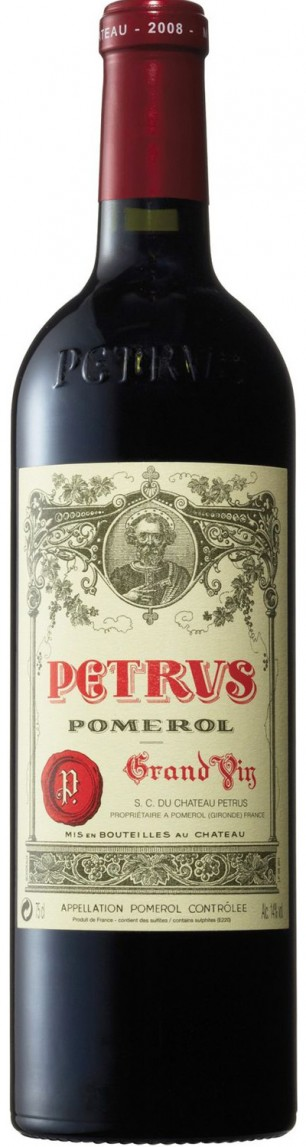 Petrus 1994 — Petrus
