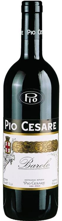 Pio Cesare Barolo DOCG 2010 — Pio Cesare