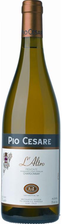 Pio Cesare L'Altro Chardonnay 2014 — Pio Cesare