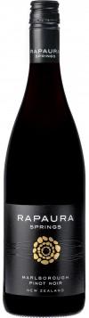 Pinot Noir 2015 — Rapaura Springs