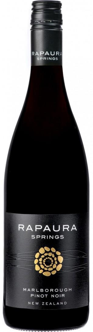 Rapaura Springs Pinot Noir 2015 — Rapaura Springs