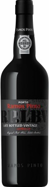 Late Bottled Vintage 2009 — Ramos Pinto