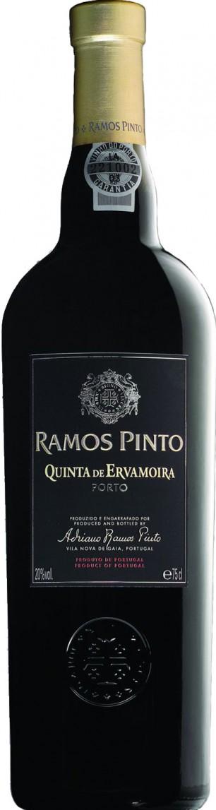 Ramos Pinto Quinta de Ervamoira Vintage 1994 — Ramos Pinto