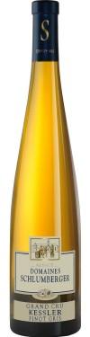 Pinot Gris 'Kessler' 2014 — Domaines Schlumberger