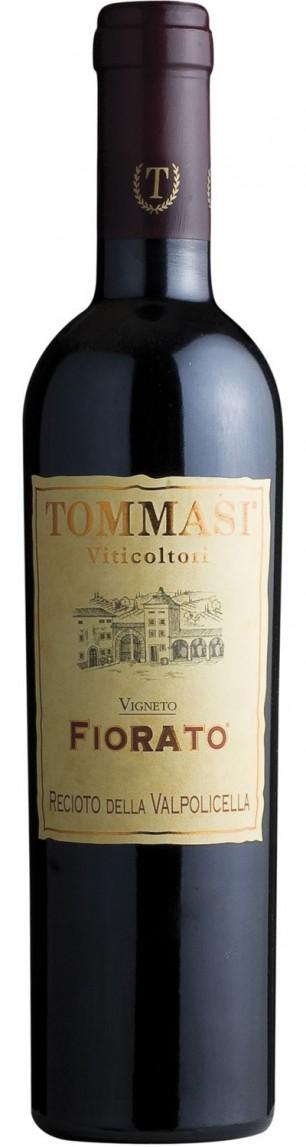 Tommasi 'Fiorato' Recioto della Valpolicella Classico 2010 — Tommasi