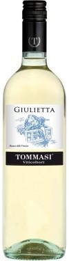 'Giulietta' Bianco 2014 — Tommasi