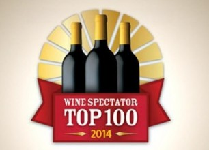 Murrieta & Tommasi in Wine Spectator Top 100