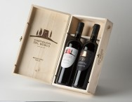 Rosso & Brunello Gift Box