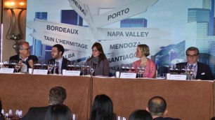 Pio Cesare: 'Great Wines of the World' Seminar