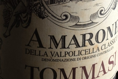 Two great reviews for Tommasi Amarone 2011