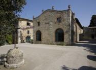 Fonterutoli Village