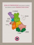 Chianti Classico Production Zone