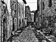 Fonterutoli Strada Romana