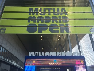 A Visit to the Madrid Open with Marqués de Murrieta