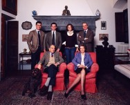 Mazzei Family