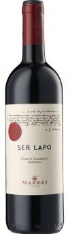 'Ser Lapo' Chianti Classico Riserva 2011 — Castello di Fonterutoli