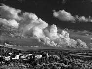 Panorama of Fonterutoli