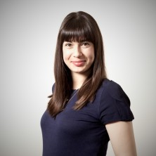 Effi Tsournava — Brand Manager